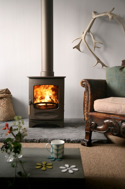 Charnwood C- Four    A+